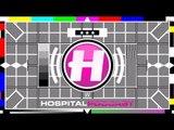 Hospital Podcast 254 With London Elektricity