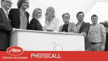 JURY CAMERA D'OR - Photocall - VF - Cannes 2017