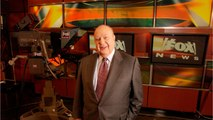 Fox Anchors React To The Death Of Fox News Founder, Roger Ailes