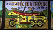 Michel Thévoz, Hélium, hydrogène et histoire de l'art