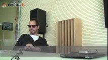 Soundgarden - la videointervista a Chris Cornell e Ben Ben Shephard