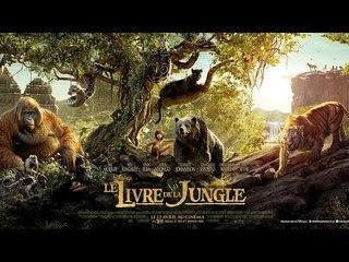 LE LIVRE DE LA JUNGLE -  Bande Annonce VF (Disney 2016)