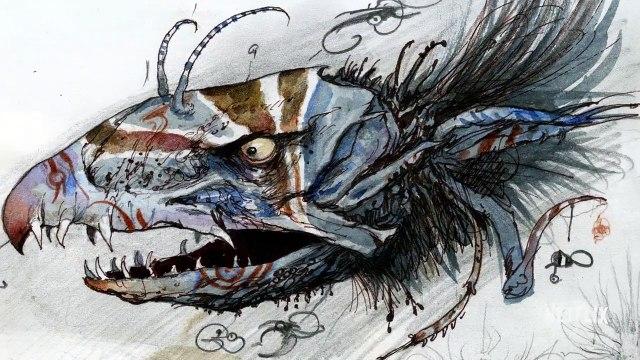 The Dark Crystal Age of Resistance - Teaser VO