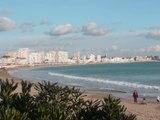 Les sables d'Olonne – France : Découvrir les Sables d'Olonne – Destination Plage – Vlog