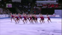 2017 Team Nexxice Synchro Worlds LP (American? Commentary) 1080p