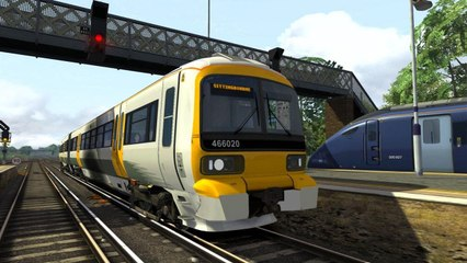 Train Simulator Resource | Learn About, Share and Discuss