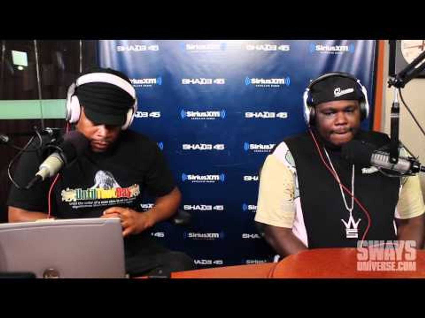 Worldstar Hip-Hop's Q Discusses 'The Field' Series, Digital Detoxes & Responds to