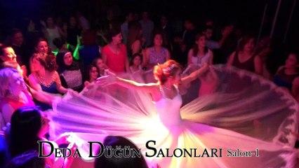Deda Düğün Salonları garden SALON-1