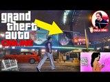 Vice City Kadınını Bulmak | GTA 5 Türkçe Online Easter Eggs | Bölüm 58