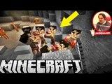 Vahşi Yerliler? | Minecraft Türkçe Vahşi Ada | Bölüm 4