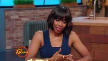 Kelly Rowland: I'm Trying to Prepare New Moms For the Stuff No One Tells Them