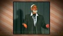 Ahmed Deedat REASONS with JEWS!! Does PALESTINE belongs to JEWS? PART 2 OF 2