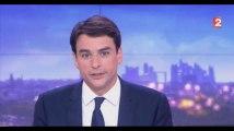 David Pujadas viré : Julian Bugier lui rend hommage en direct (vidéo)