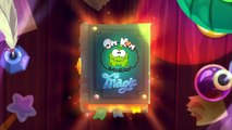 Om Nom Stories (Cut the Rope) - Ice Cave (Episode 33, Cut the Rope Magic)