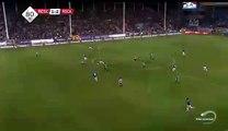 Joseph Akpala Goal HD - Charleroi 1-2 RSC Anderlecht FC 18.05.2017