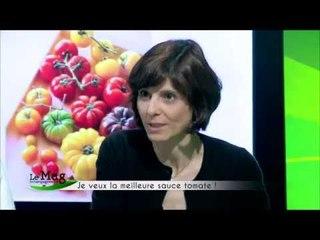 Campagne TV- La sauce tomate avec Régal