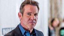 Dennis Quaid to Join FX's 'Katrina: American Crime Story' Cast | THR News