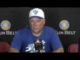 2017 Sun Belt Softball Championship: Game 4 Press Conference