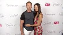 Ian Ziering and Erin Ziering OK! Magazine Summer Kick-Off Party