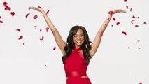 'Bachelorette' Star Rachel Lindsay Engaged | THR News