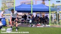 CDM U20 : Double dose de préparation pour les Bleuets