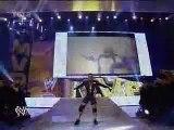 Mark Henry & MVP vs Big Show & Kane WWE Smackdown June 27th 2008