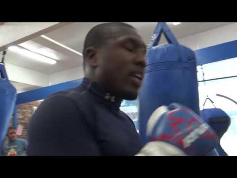 ANDRE BERTO: ANDRE WARD BEATS GGG AND KOVALEV : EsNews Boxing