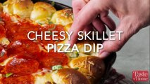 Cheesy Pizza Dip