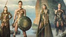 Wonder Woman: Robin Wright Shares Her Favorite Part Of The Movie