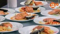 Master Chef Chile 03 -Cap 21 - Familia MasterChef -pt4