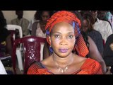 Samba Bathily Diallo Maire de Ouakam