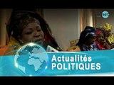 """Awa Guèye Kébé """"une femme présidente au Sénégal, ce n'est plus pour longtemps"""""""
