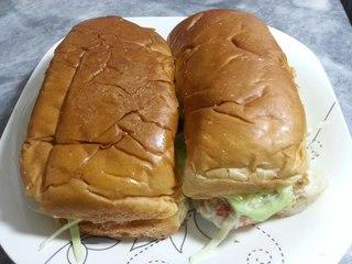 Chicken Burger Recipe By Arshadskitchen