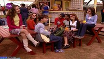 Sandy e Junior 1 Temporada - EP 19 - Assis,Assis