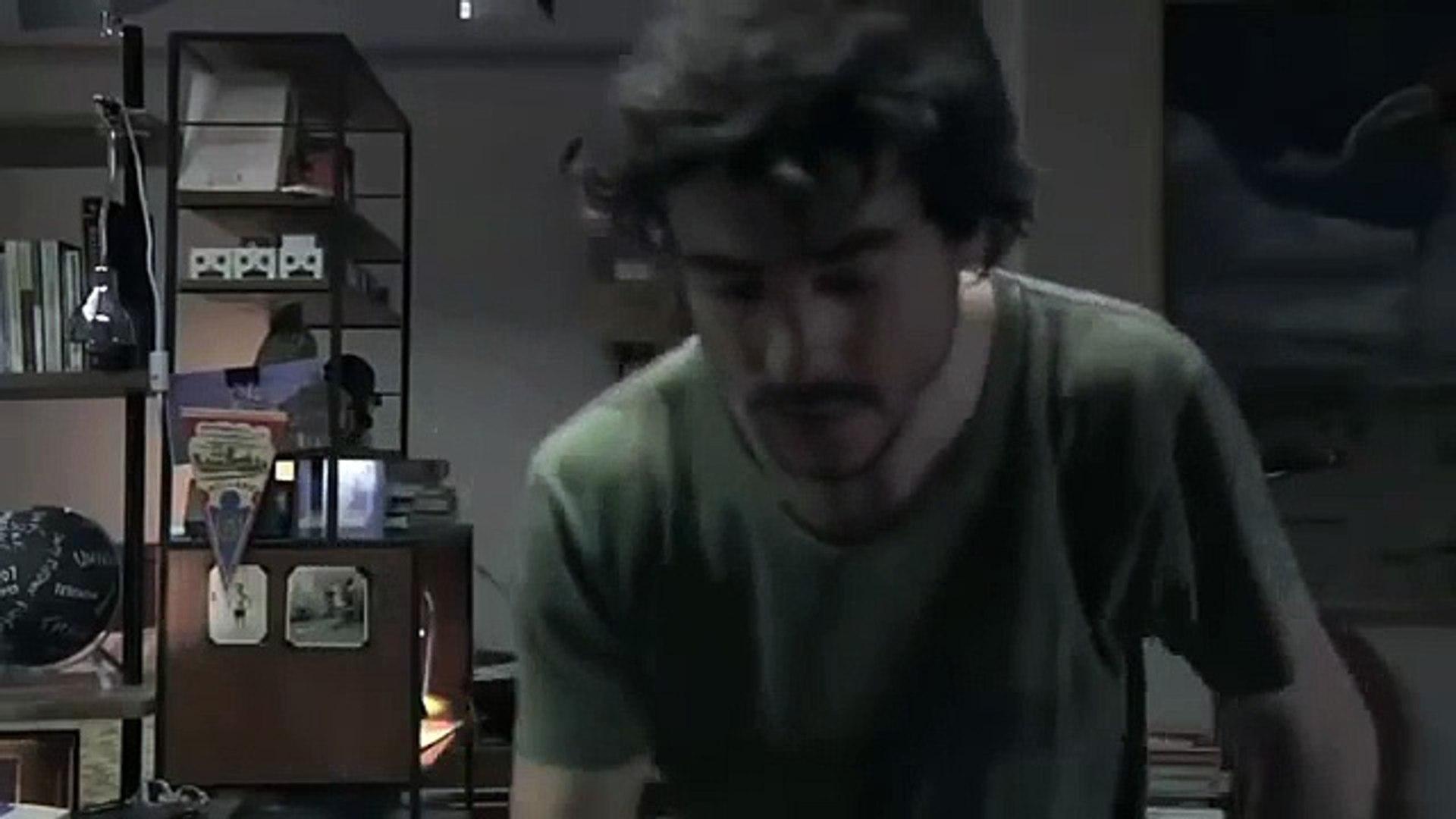 [영화 명장면] '부에노스 아이레스