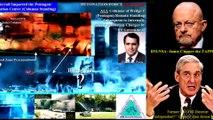 """SWAMP ANALYSIS: Robert Mueller """"independent"""" Council??: 9/11's Hen-House Mueller CRIMINAL PAST"""