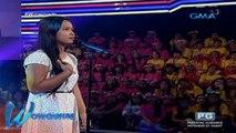 Wowowin: OFW na ina, pinipigilang umalis ng mga anak - video