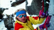 Climber Jeff Lowe Almost Didn't Make it to His Own Movie Premiere (2)