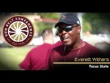 11/7 Sun Belt Football Media Teleconference: Texas State Head Coach Everett Withers