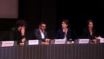 """Rencontre  """"Les publics, in situ et en ligne"""" : Médiation numérique - Les nouveaux dispositifs du Musée du Louvre"""
