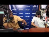 Souls of Mischief on Going Back to School and Listening to New Artists on Sway in the Morning
