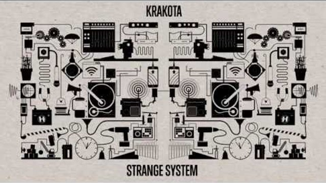 Krakota - North Winds