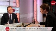 """""""Le Parti Socialiste a besoin de changer profondément"""" Juliette Meadel (19/05/2017)"""