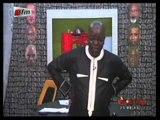 Kouthia Show - 23 Août 2013 - Sommaire