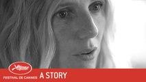 SANDRINE KIBERLAIN - A Story - VO - Cannes 2017