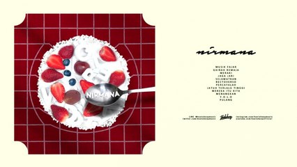 Hoolahoop - Nirmana (Album Preview)