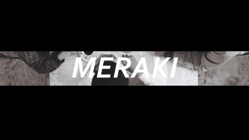 Hoolahoop - Meraki (Official Lyric Video)