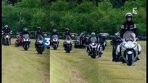 Coupes Moto Légende 2017 : un événement à suivre sur France 3 Bourgogne-Franche-Comté