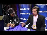 Sports VP of SiriusXM Steve Cohen Talks Early Super Bowl Predictions on Sway in the Morning