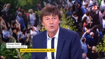 """Nicolas Bay sur le réchauffement climatique : """"Il y a un vrai débat des scientifiques"""""""